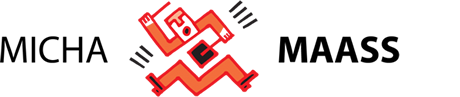 micha maas logo