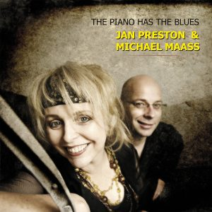 The piano has the blues (2008)