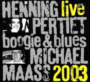 Boogie & Blues Live 2003 (2004)
