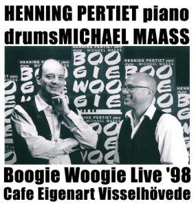 Boogie Woogie Live 1998 (2006)